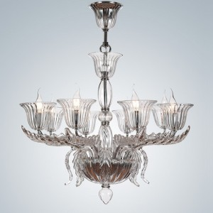 Milazzo 8 Light Clear