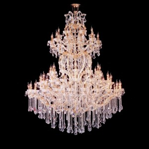 Adele Crystal Chandelier